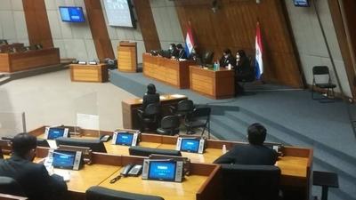 HOY / Reunión de la Comisión Bicameral, debaten sobre la reforma estructural del Estado