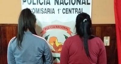 Dos mujeres fueron aprehendidas por polución sonora y violación de la cuarentena inteligente