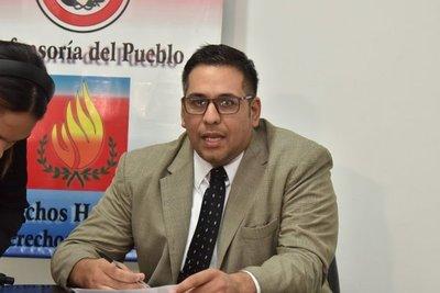 """Defensor del Pueblo contra su adjunto: """"Tengo que lidiar con una persona que me serrucha"""""""