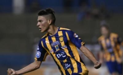 HOY / River incorpora a su plantel al ex luqueño Jorge Núñez