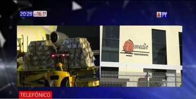 Diputados urgen avance en investigación de supuestas compras irregulares