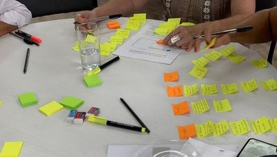Taller de storytelling: cómo aprender a compartir ideas y convencer a la audiencia