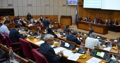 El Ejecutivo busca lograr consenso con legisladores