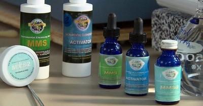 """Salud prohíbe venta de """"fármaco milagroso"""" contra el coronavirus"""