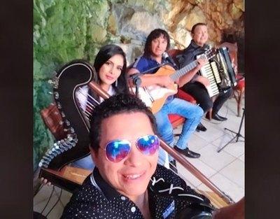 Show virtual para ayudar a compatriotas en Brasil