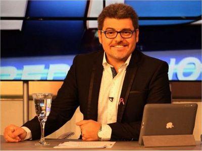 Luis Bareiro conduce desde hoy Cuentas Claras, por NPY