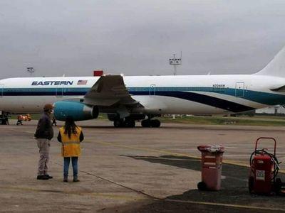 138 personas retornaron ayer de los EEUU y otros países