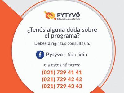 Lo que tenés que saber del nuevo Pytyvõ