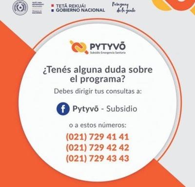 Lo que tenés que saber del Pytyvõ 2.0 – Prensa 5