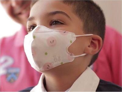 Hospitales reportan disminución de cuadros respiratorios en niños