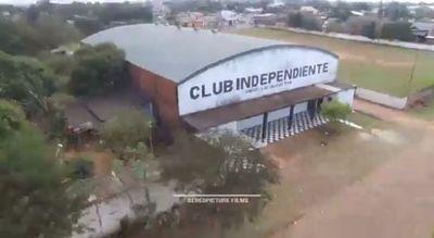 """El """"Inde"""" celebra 80 años de rica trayectoria social y deportiva"""