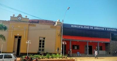 COVID-19: 12 concejales van a cuarentena en Arroyos y Esteros