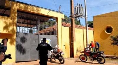 Cárcel de CDE: 30 contactos de funcionarios dieron positivo al Covid
