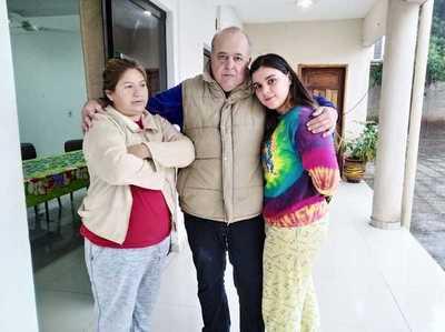 Familia denuncia allanamiento irregular por parte de la Fiscalía
