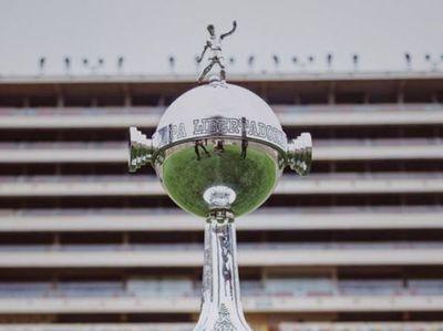 El camino de la Copa Libertadores... ¿a Uruguay?