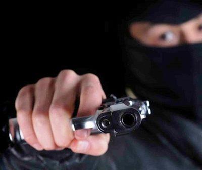 Delincuentes se llevan G. 80 millones de una estación de servicios
