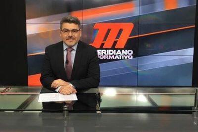 Luis Bareiro estrena Cuentas Claras