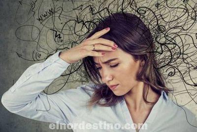 Obtener un diagnóstico preciso puede garantizar que una persona reciba el mejor tratamiento contra la ansiedad