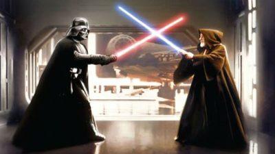 El cambio que hubo en la primera Star Wars