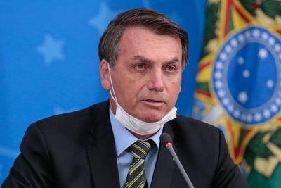 """OMS luego de que Bolsonaro diera positivo al COVID: """"Nadie es especial. Todos somos vulnerables"""""""