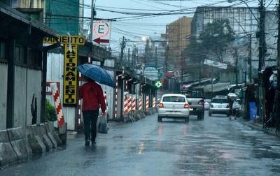 Nueva alerta por posibilidad de más tormentas en el sur del país
