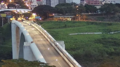 Intendente de Ciudad del Este busca reabrir el Puente de la Amistad gradualmente
