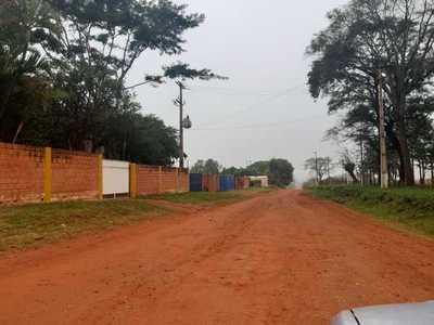 Coronel Oviedo; En Ciudad Nueva piden asfalto – Prensa 5