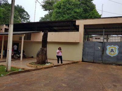 Treinta contactos de guardias de la cárcel de Ciudad del Este dieron positivo al coronavirus