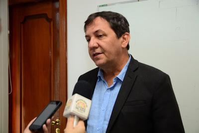 Intendente de Foz de Yguazú dio positivo al Covid-19