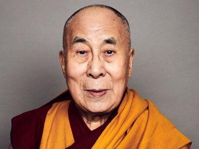 El dalai lama cumplió 85 años y con él envejece la esperanza del Tíbet