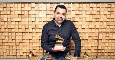Ganador de cinco Latin Grammy cierra curso de Sergio Cuquejo