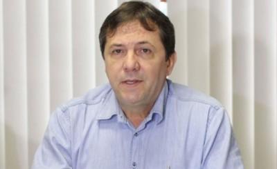 Intendente de Foz do Iguaçu también da positivo al covid-19