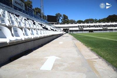 Olimpia asegura tener todo en regla para transmitir sus partidos ante San Lorenzo