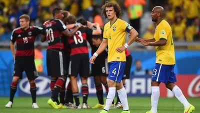 El 1-7 de Alemania a Brasil cumple 6 años
