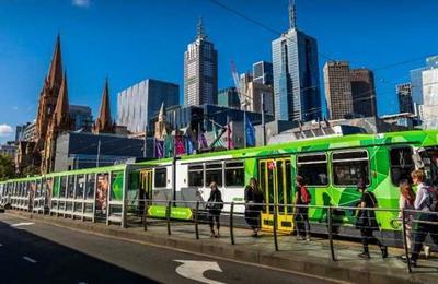 Australia decreta cuarentena de seis semanas en Melbourne tras rebrote de Covid-19