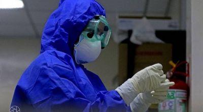 Reportan 46 nuevos infectados de COVID-19 y aumentan casos sin nexo