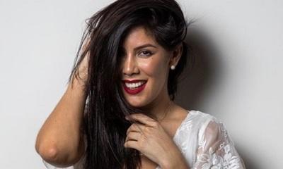 Nadia Aranda emprende negocio de remedios yuyos