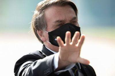 El mensaje de Jair Bolsonaro tras mostrar síntomas de coronavirus y hacerse un nuevo test