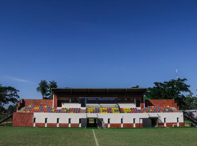El Parque Azulgrana abre sus puertas al plantel principal