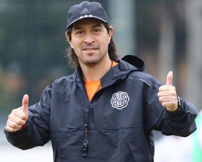 Garnero mantiene una duda de cara al amistoso ante San Lorenzo