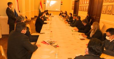 Se llevó a cabo mesa de análisis del Proyecto de Ley de la Carrera del Servicio Civil