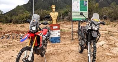 Resaltan trabajos del MOPC para explorar el Chaco paraguayo