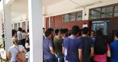 Tras reunión entre compañeros de colegio, se generó un foco de contagios en Asunción