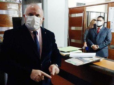 Fiscal adjunto  Rosetti  es denunciado por supuesto enriquecimiento ilícito