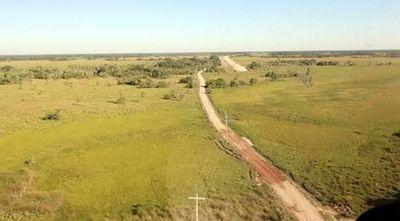 Firman contrato para obras del desvío Alberdi-río Tebicuary