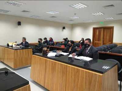 Puerto Casado: Condenan a 15 años de prisión a un hombre por un caso de homicidio doloso