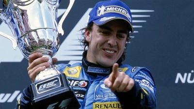 HOY / Alonso vuelve a la Fórmula Uno de la mano de Renault