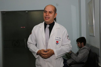 Paraguay financiará búsqueda internacional para trasplante de médula de un niño