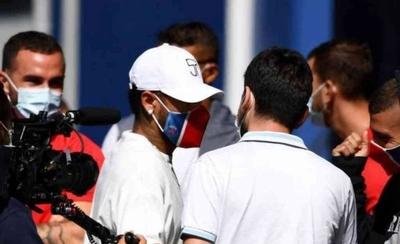 HOY / Santos acepta su derrota en Tribunales por el caso Neymar