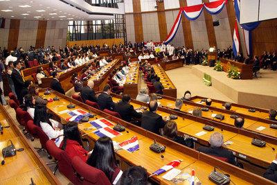 Elección de subcontralor podría tratarse en el Congreso en la próxima sesión